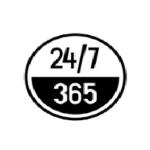 365/24/7